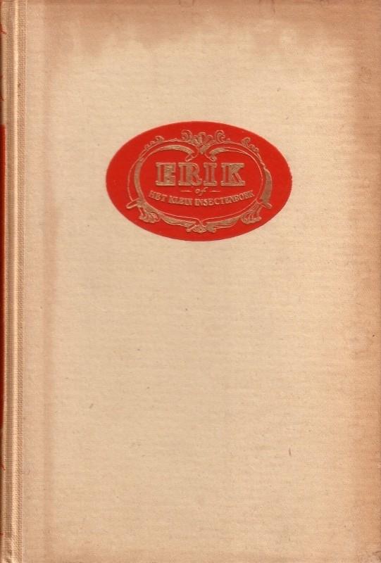 Godfried Bomans - Erik of Het klein insectenboek