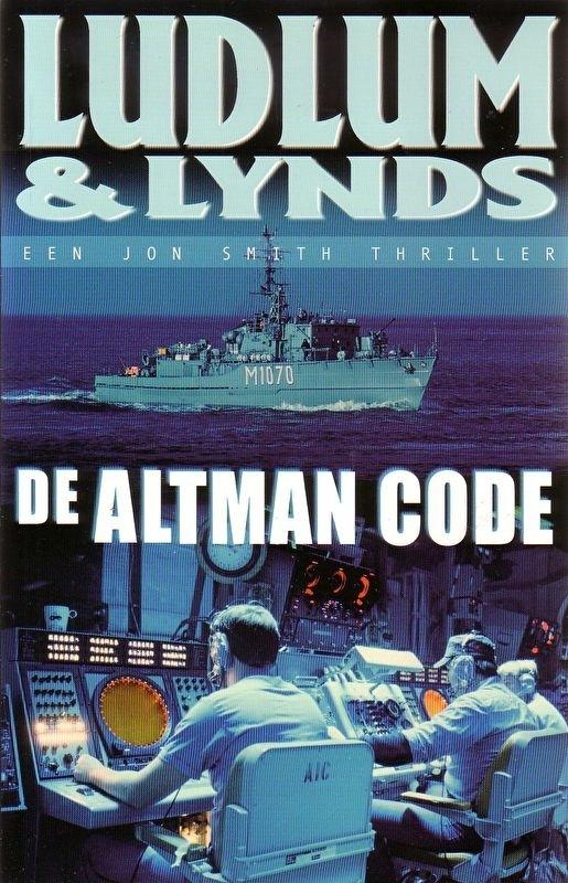 Ludlum & Lynds - De Altman code