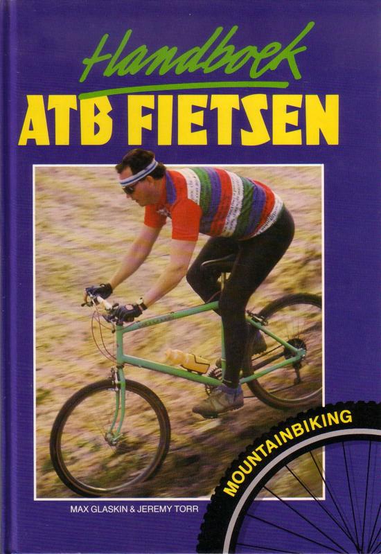 Max Glaskin/Jeremy Torr - Handboek ATB-fietsen