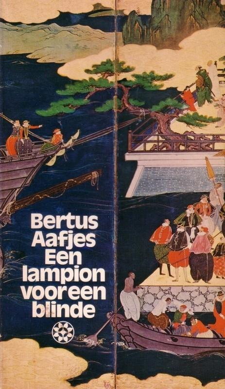 Bertus Aafjes - Een lampion voor een blinde