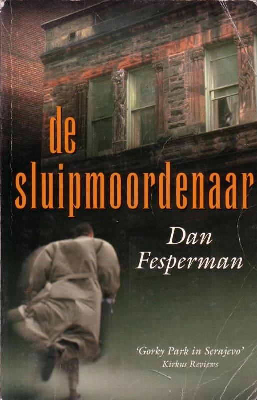 Dan Fesperman - De sluipmoordenaar