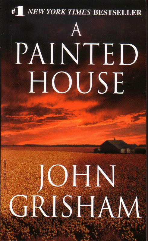 John Grisham - A Painted House
