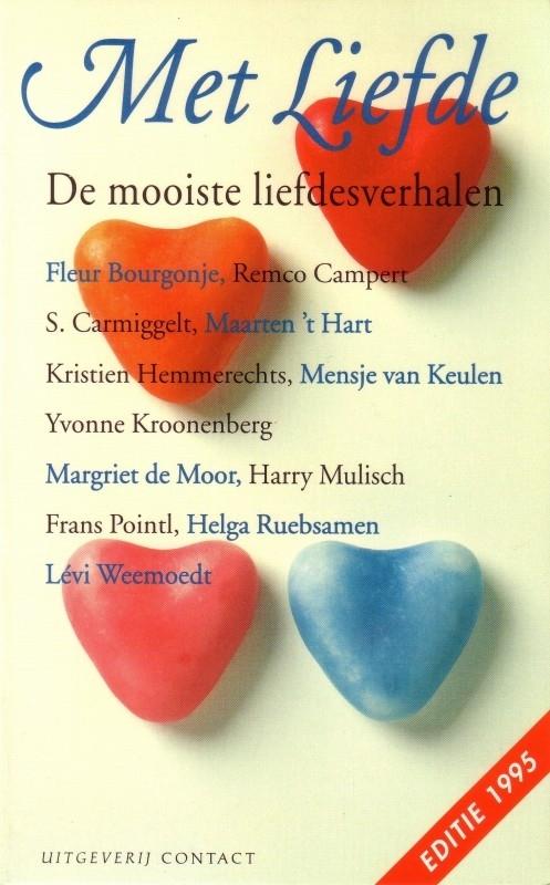 Met liefde - De mooiste liefdesverhalen