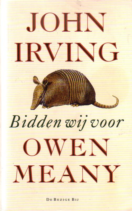 John Irving - Bidden wij voor Owen Meany