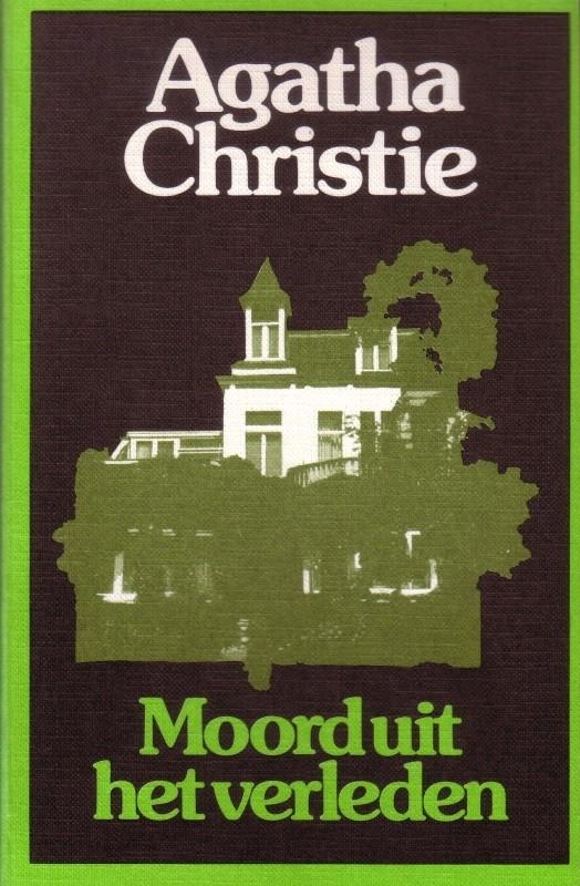 Agatha Christie - 13. Moord uit het verleden