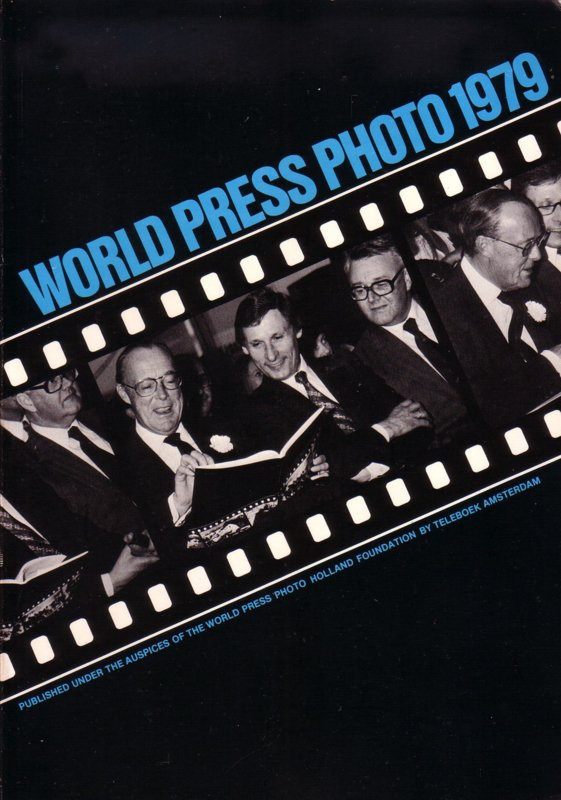 World Press Photo 1979