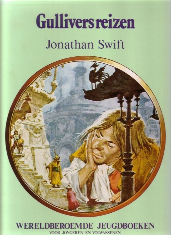 Jonathan Swift - Gullivers reizen