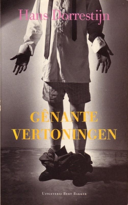 Hans Dorrestijn - Gênante vertoningen