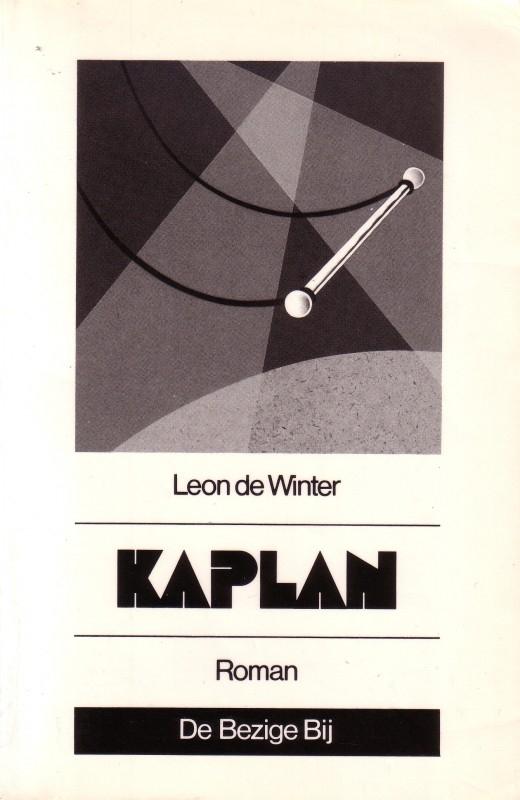 Leon de Winter - Kaplan