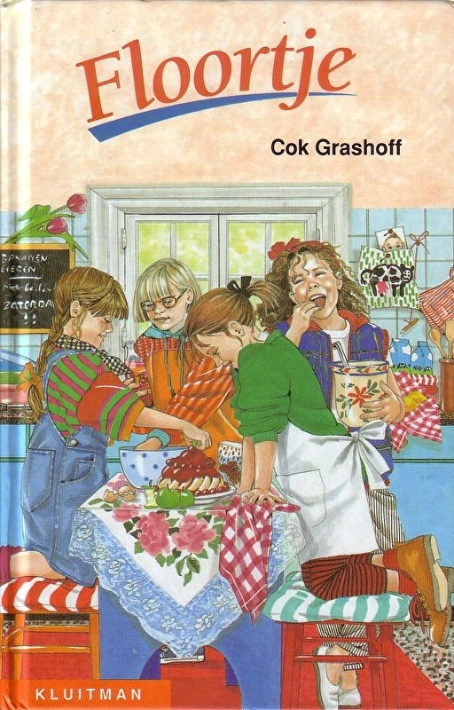 Cok Grashoff - Floortje