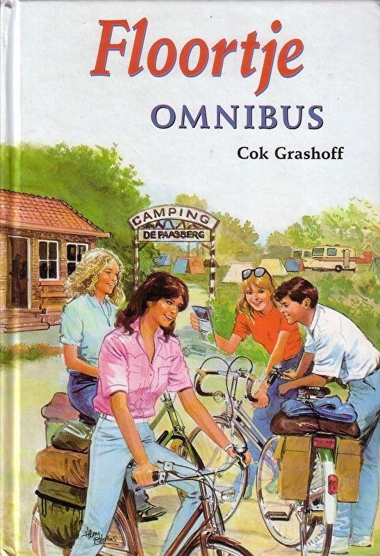 Cok Grashoff - Floortje Omnibus