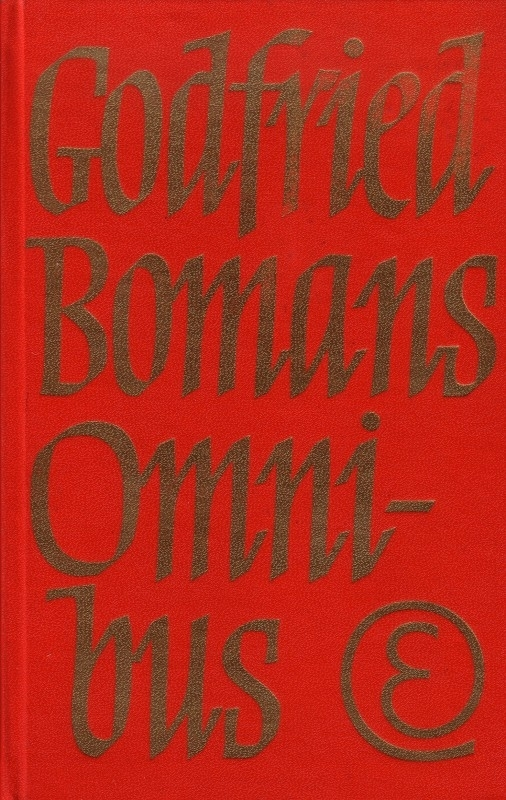 Godfried Bomans Omnibus