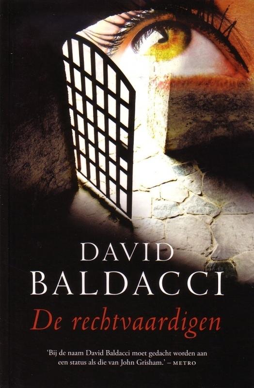 David Baldacci - De rechtvaardigen