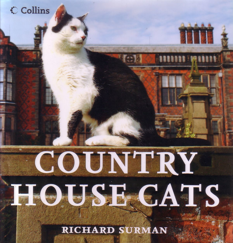 Richard Surman - Country House Cats