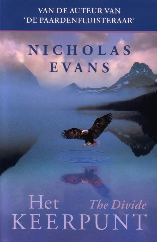 Nicholas Evans - Het keerpunt
