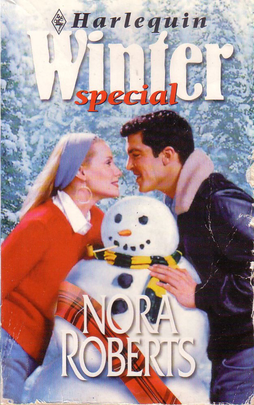 Nora Roberts - Harlequin Winterspecial: De laatste vrijgezellen