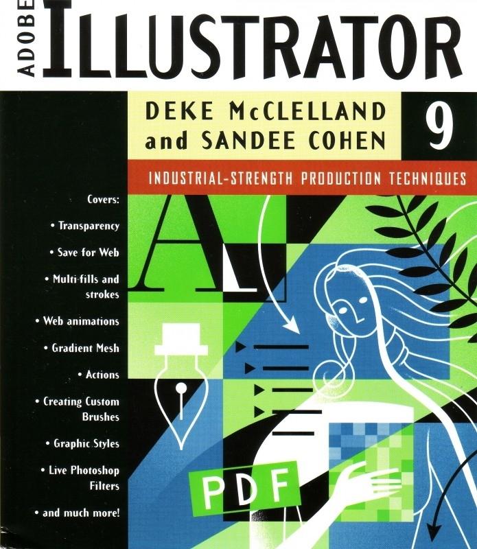 Real World Adobe Illustrator 9