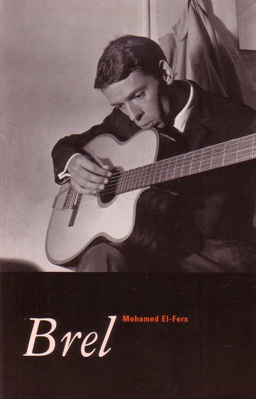 Mohamed El-Fers - Brel