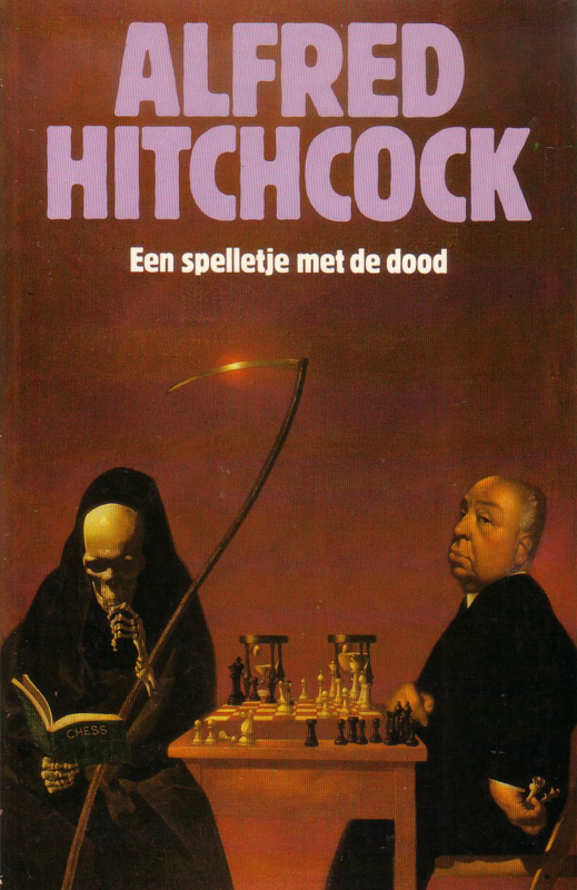 Alfred Hitchcock -Een spelletje met de dood