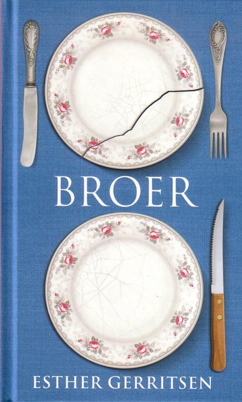 Esther Gerritsen - Broer