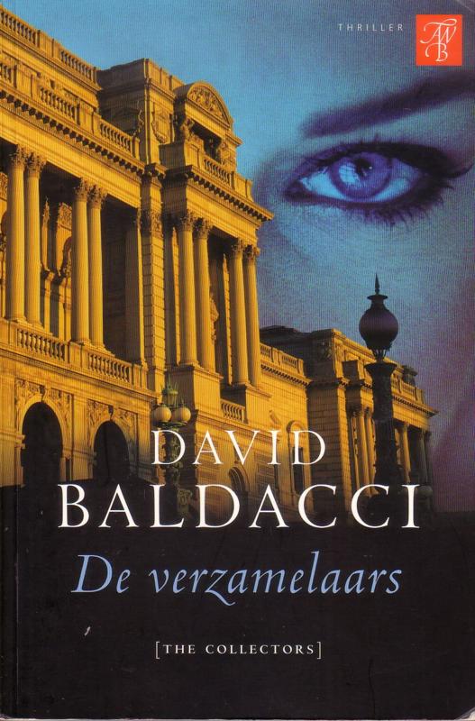 David Baldacci - De verzamelaars