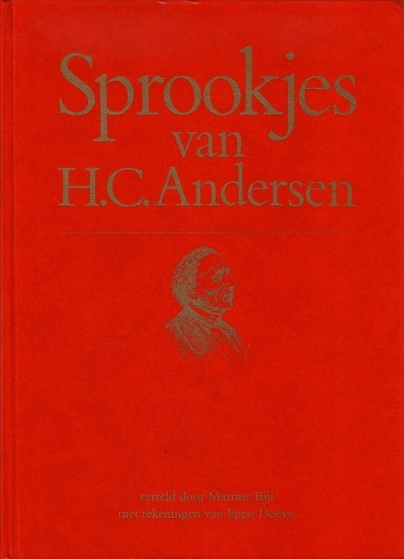 Sprookjes van H.C. Andersen - band 1 + band 2