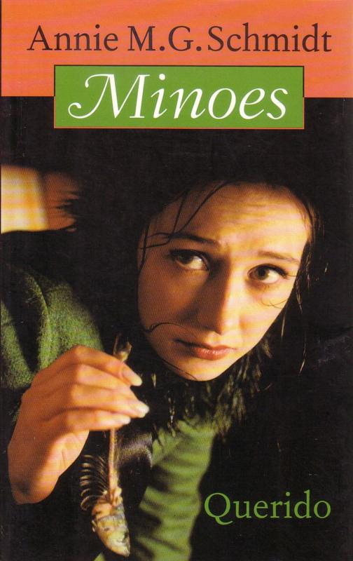 Annie M.G. Schmidt - Minoes