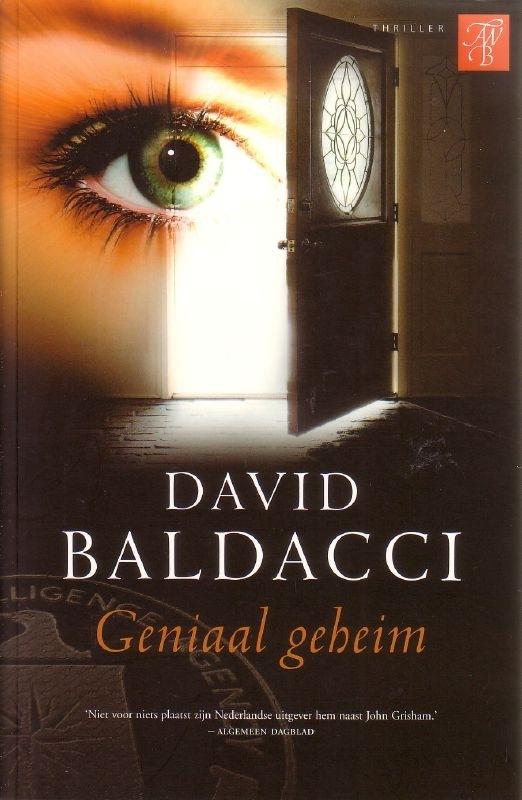 David Baldacci - Geniaal geheim + In het geheim