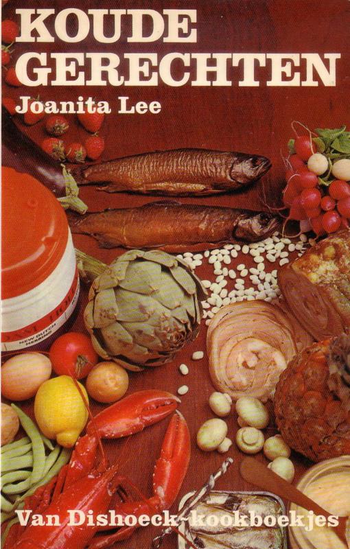 Joanita Lee - Koude gerechten