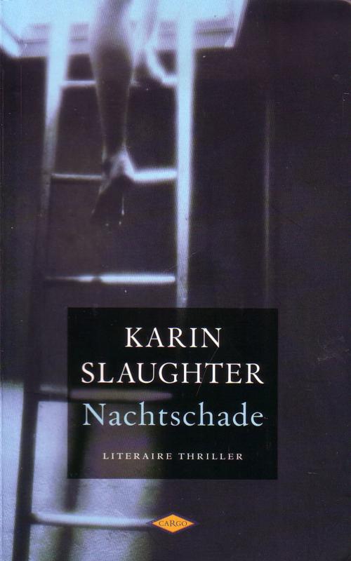 Karin Slaughter - Nachtschade