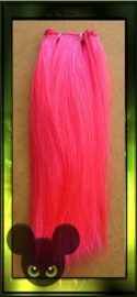Deep pink 1m x 26cm