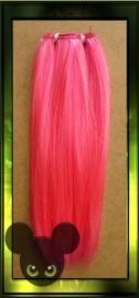 Pink-white mix 1m x 26cm