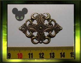 Filigraan 1/bronze