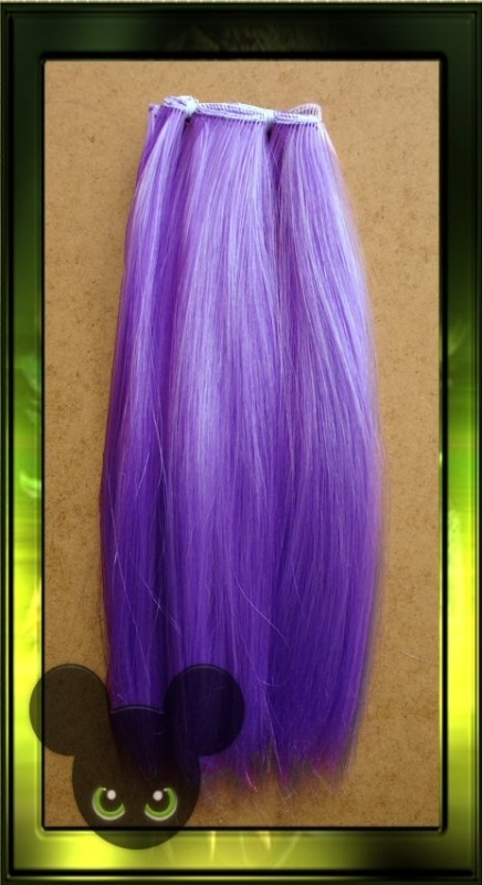 Violet 1m x 26cm