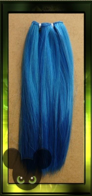 Clear blue 1m x 26cm