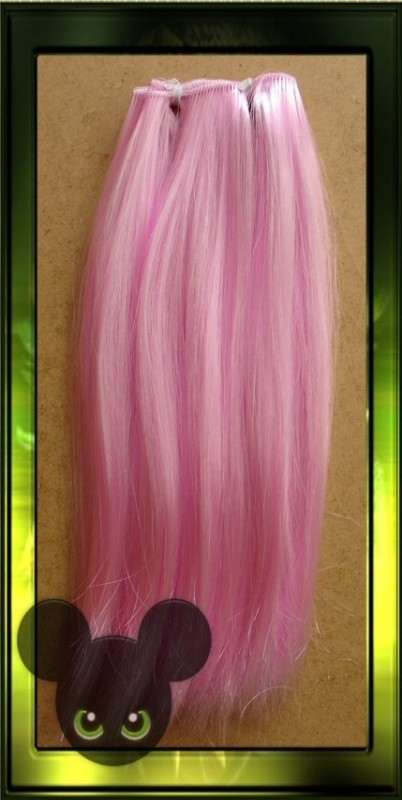 Pink soft 1m x 26cm