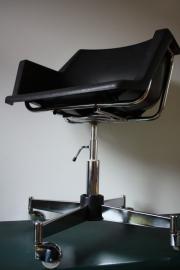 Robin Day kunststof stoel `63 / Robin Day polyprop chair `63 [verkocht]