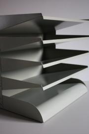 Brievenbakje Atlanta / Letter tray Atlanta [verkocht]