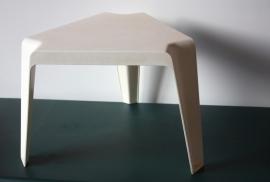 Bofinger Krukje mat / Bofinger stool matt [SOLD]