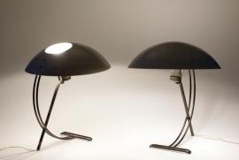 Philips vintage lamp Louis Kalff [sold]
