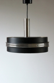 Vintage hanglamp / Vintage hanging lamp [sold]