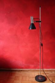Staande Philips lamp `70 / Standing Philips lamp `70  [sold]