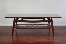 Webe salontafel Louis van Teeffelen [verkocht / sold]