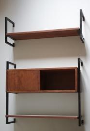 Vintage Wandmeubel / Vintage Wall unit [sold]