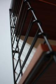 Tomado rekje hout `60 / Tomado wooden rack `60 [verkocht]