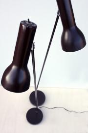 Hala 2 vloerlampjes / Hala 2 floorlamps [verkocht ]