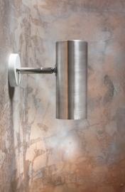 Raak Holland cylinder wandlamp `60 / Raak Holland cylinder wall lamp `60 [verkocht]
