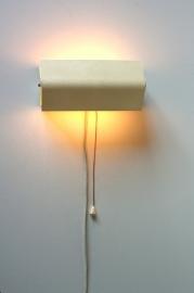 Philips metalen muurlampje / Philips metal wall lamp [verkocht]