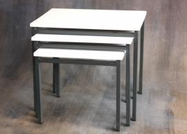 Vintage mimi setje / Vintage mimi tables
