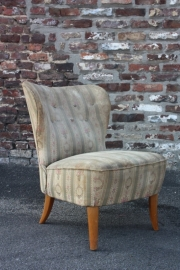 Artifort clubstoeltje `50 / Artifort club seat ` 50 [sold]